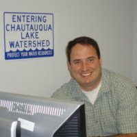Constantino to discuss the health of Chautauqua Lake
