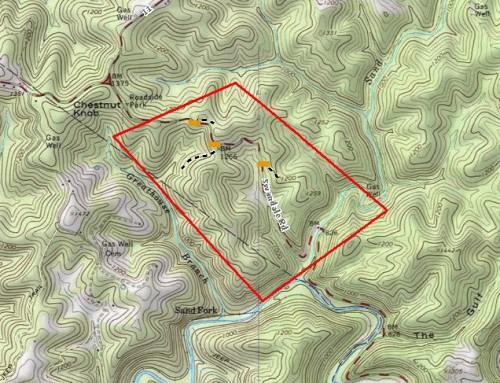 422 Acres; Clay County, West Virginia