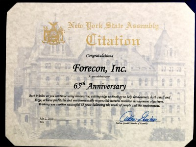FORECON_65_2019_NYS Assembly-Citation