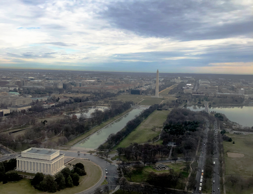 Forest Landowner Issues Discussed on Capitol Hill