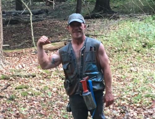 Forester Friday – Spotlight on Shawn Hilton
